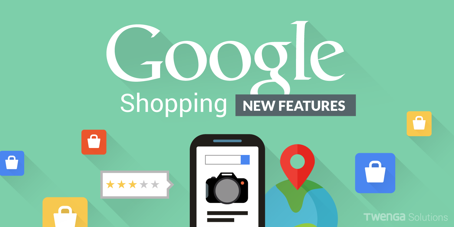 Feed Google Shopping